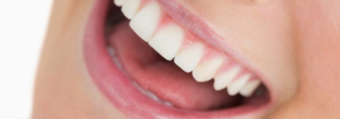 What Your Gums Say About Your Oral Health