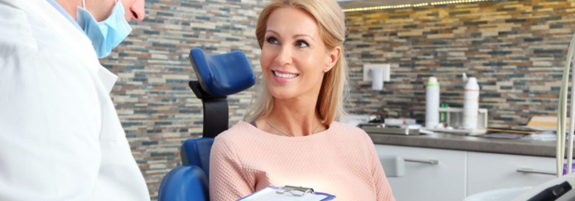 Patient Communication Key to Receiving Quality Dental Care