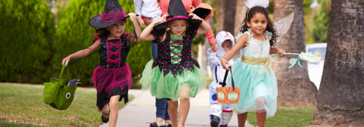 Tips on Protecting Your Child's Oral Health This Halloween